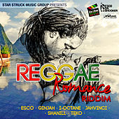 Reggae Romance Riddim - EP by Various Artists