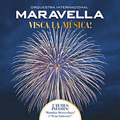 Visca la Música! by Orquestra Maravella