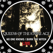 No One Knows/Burn The Witch (Live) de Queens Of The Stone Age