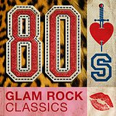 80´s Glam Rock Classics de Various Artists