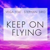 Keep on Flying von Vega