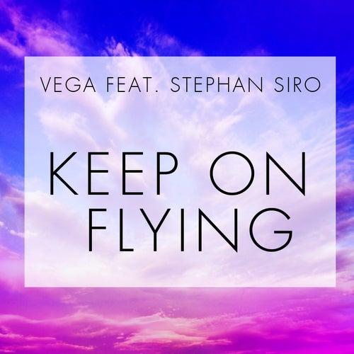 Keep on Flying by Vega