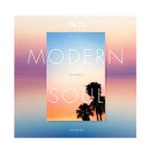 Modern Soul 3 LP de Various Artists