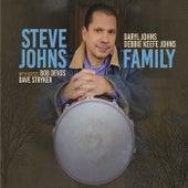 Family by Steve Johns