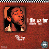 Blues With A Feeling by Little Walter