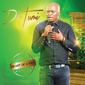 Heart Of A King (Live At Pont De Val) de Dr Tumi