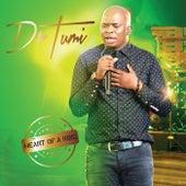 Heart Of A King (Live At Pont De Val) de Dr Tumi