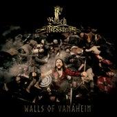 Walls of Vanaheim von Black Messiah