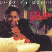 Feel the Love de Dorothy Moore