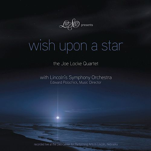 Wish Upon a Star by Joe Locke
