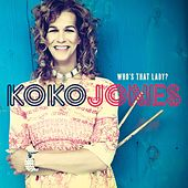 Who's That Lady by Koko Jones