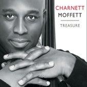 Treasure by Charnett Moffett
