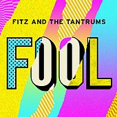 Fool de Fitz and the Tantrums
