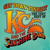 Get Down Tonight - The Very Best of KC & the Sunshine Band by KC & the Sunshine Band