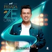 Na Pegada Do Zé Cantor by Solteirões do Forró