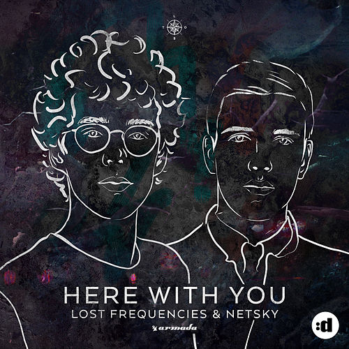 Here With You by Netsky