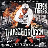 Thuggin N Druggin by Various Artists