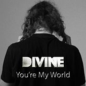 You're My World by Divine
