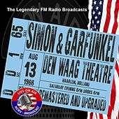 Legendary FM Broadcasts -  Den Waag Theatre, Haarlem Netherlands 13th August 1966 de Simon & Garfunkel