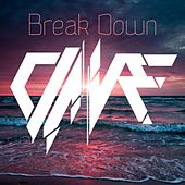 Break Down von Dave
