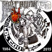 Lost Punk From The 80's & Future Punk Classic's von Various Artists