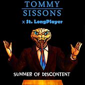 Summer of Discontent de Tommy Sissons