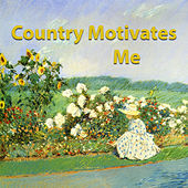 Country Motivates Me de Various Artists