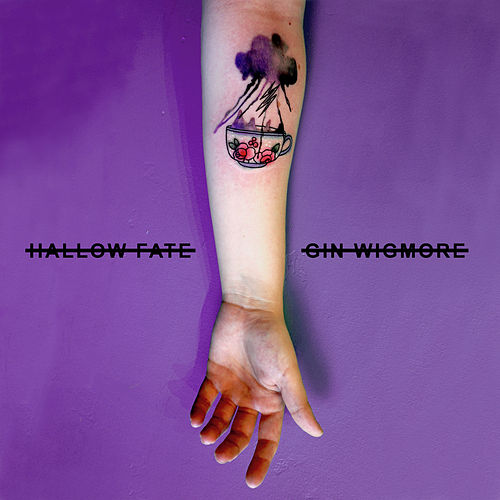 Hallow Fate by Gin Wigmore