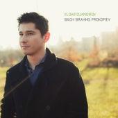Bach/Brahms/Prokofiev by Eldar