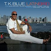Latinbird by T.K. Blue