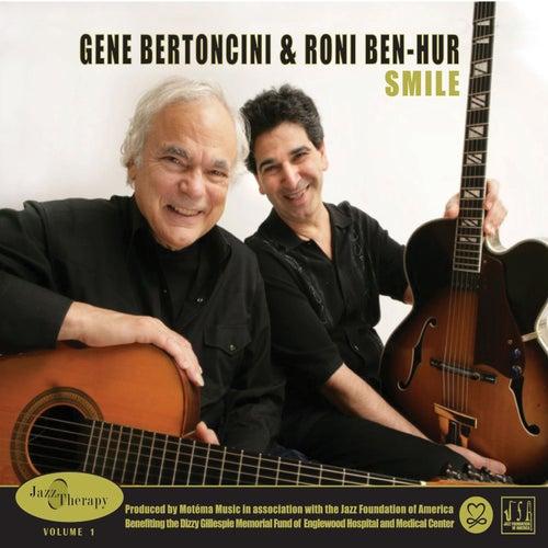 Jazz Therapy (Volume 1: Smile) by Gene Bertoncini