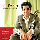 Keepin' It Open by Roni Ben-Hur