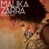 Berber Taxi by Malika Zarra