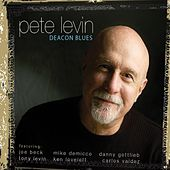 Deacon Blues by Pete Levin