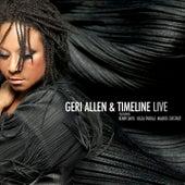 Geri Allen & Timeline Live by Geri Allen