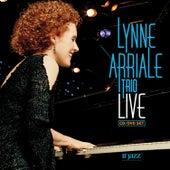 Lynne Arriale Trio Live by Lynne Arriale Trio