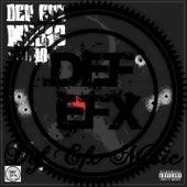 Def Efx Music Vol. 10 Hip Hop by Various Artists