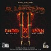 El Lapizero by Beltito