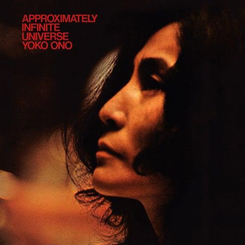 Approximately Infinite Universe by Yoko Ono