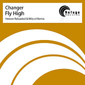 Fly High by ChAnGeR