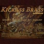 Kickass Brass Riddim by Various Artists