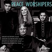 Peace Worshipers von Various Artists