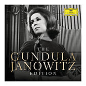 The Gundula Janowitz Edition by Gundula Janowitz