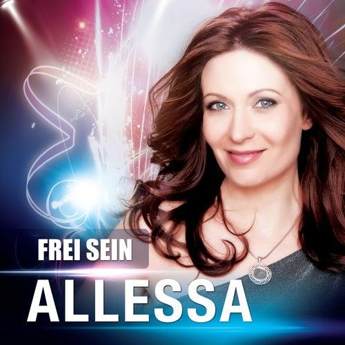 Frei sein von Allessa