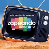 Zapeando El Verano (Todos Los Éxitos Del Programa) de Various Artists