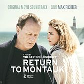 Return to Montauk (Original Motion Picture Soundtrack) by Various Artists