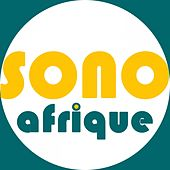 Sono Afrique de Various Artists