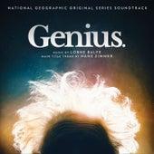 Genius (Original Series Soundtrack) by Lorne Balfe