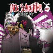 07: Dr. Jekyll und Mrs. Hyde von Jack Slaughter