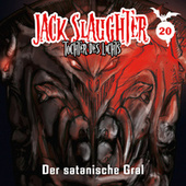 20: Der satanische Gral von Jack Slaughter
